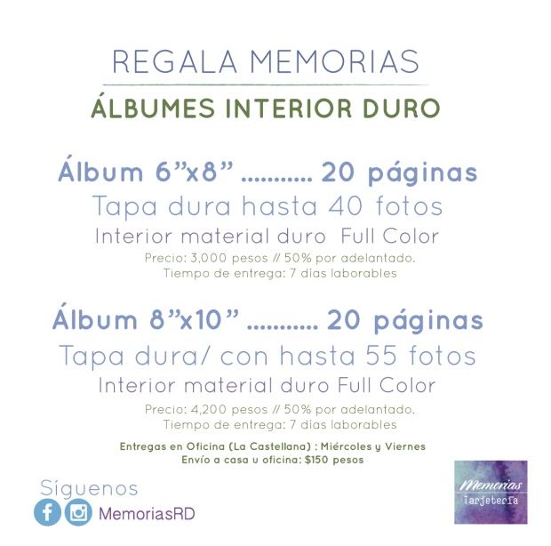 album-duro