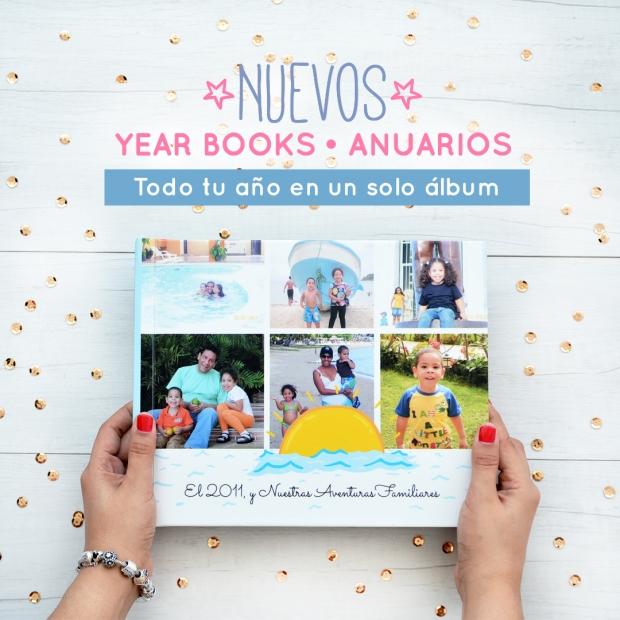 year-books