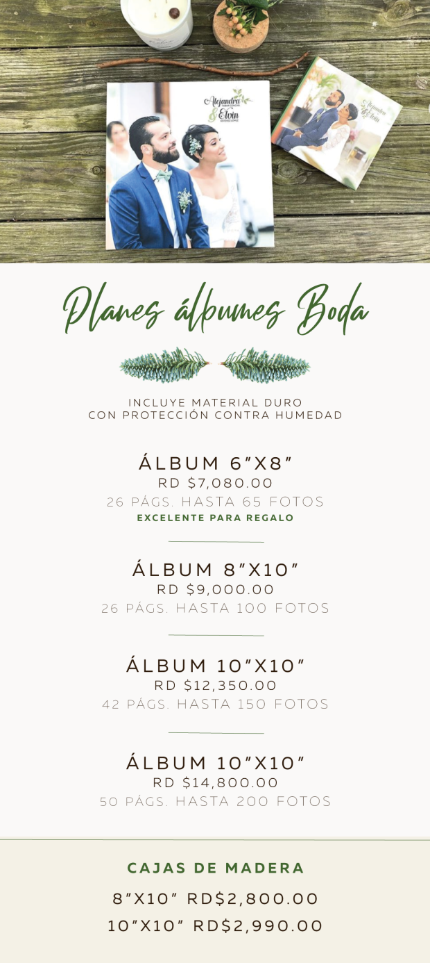 Planes-albumes-Boda